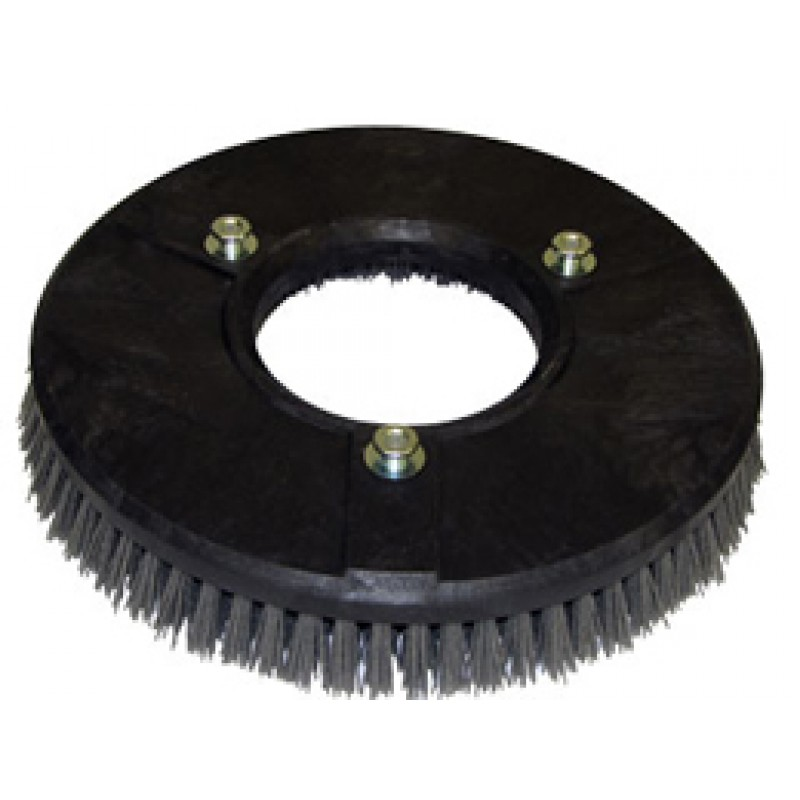 16in Disc Scrub Brush Magna Grit for Nilfisk/Advance 8.805-714.0