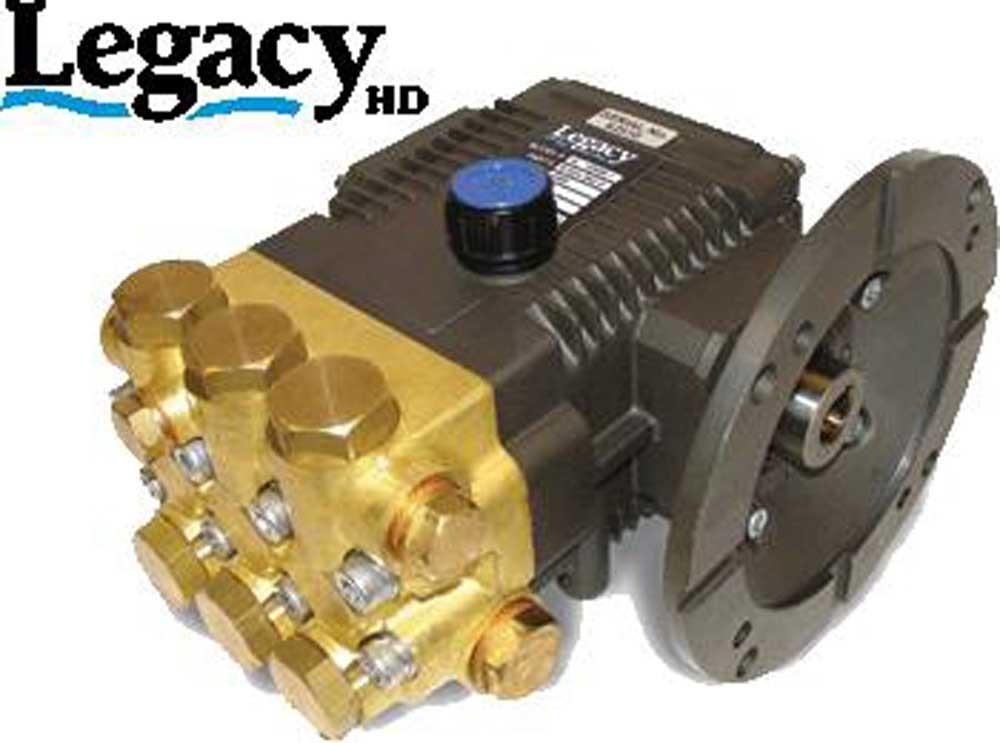 Karcher Pump Legacy Ge2020s 2 1 2000 1725 Rpm 8 904