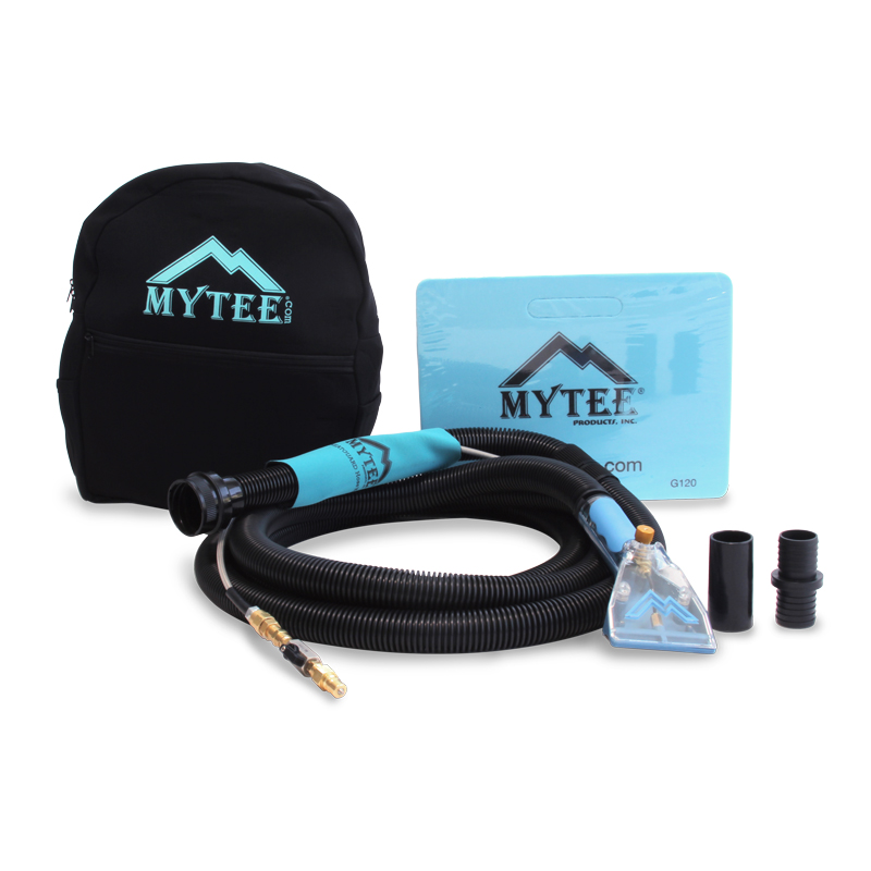 Mytee 8400DX Dry Upholstery Tool Bi-Directional 8400-DX FREE Shipping