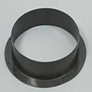 Nikro: 860821 - 10in Duct Mounting Flange