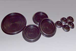Nikro: 860325 - 2 1/2in Plugs