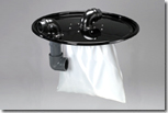 Nikro: 860315 - 55 GALLON TRANSFER LID W/WATER SHUT-OFF