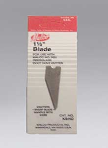 Nikro: 860418 - Replacement blade for #860416