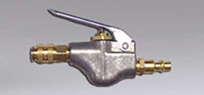 Nikro: 860497 - Air Control Valve With Couplers