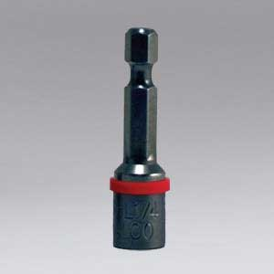 Nikro: 860776 - 1/4in Magnetic Hex Chuck Driver
