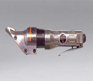 Nikro: 860827 - Pneumatic Shears (compressed air) In-Line