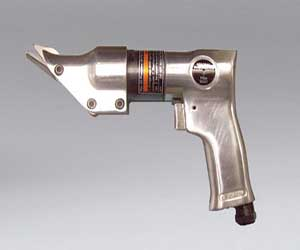 Nikro: 860830 - Pneumatic Shears (compressed air) Pistol Grip