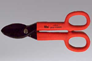 Nikro: 860847 - Wiss Metal Cutting Snips
