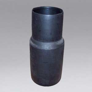 Nikro: 860985 - 10in to 8in Plastic Hose Reducer