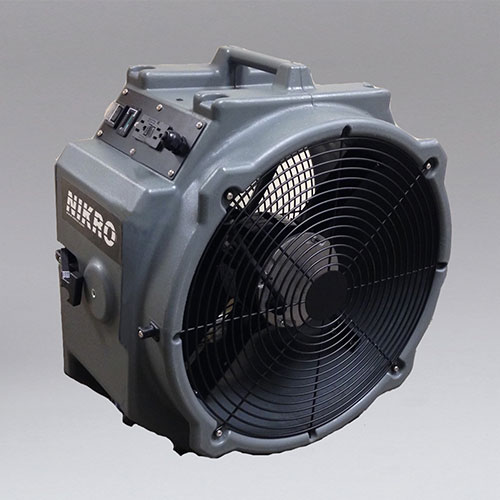 Nikro: 862290 - Axial Fan Air Mover