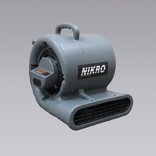 Nikro: 862291 - 2 Speed Air Mover