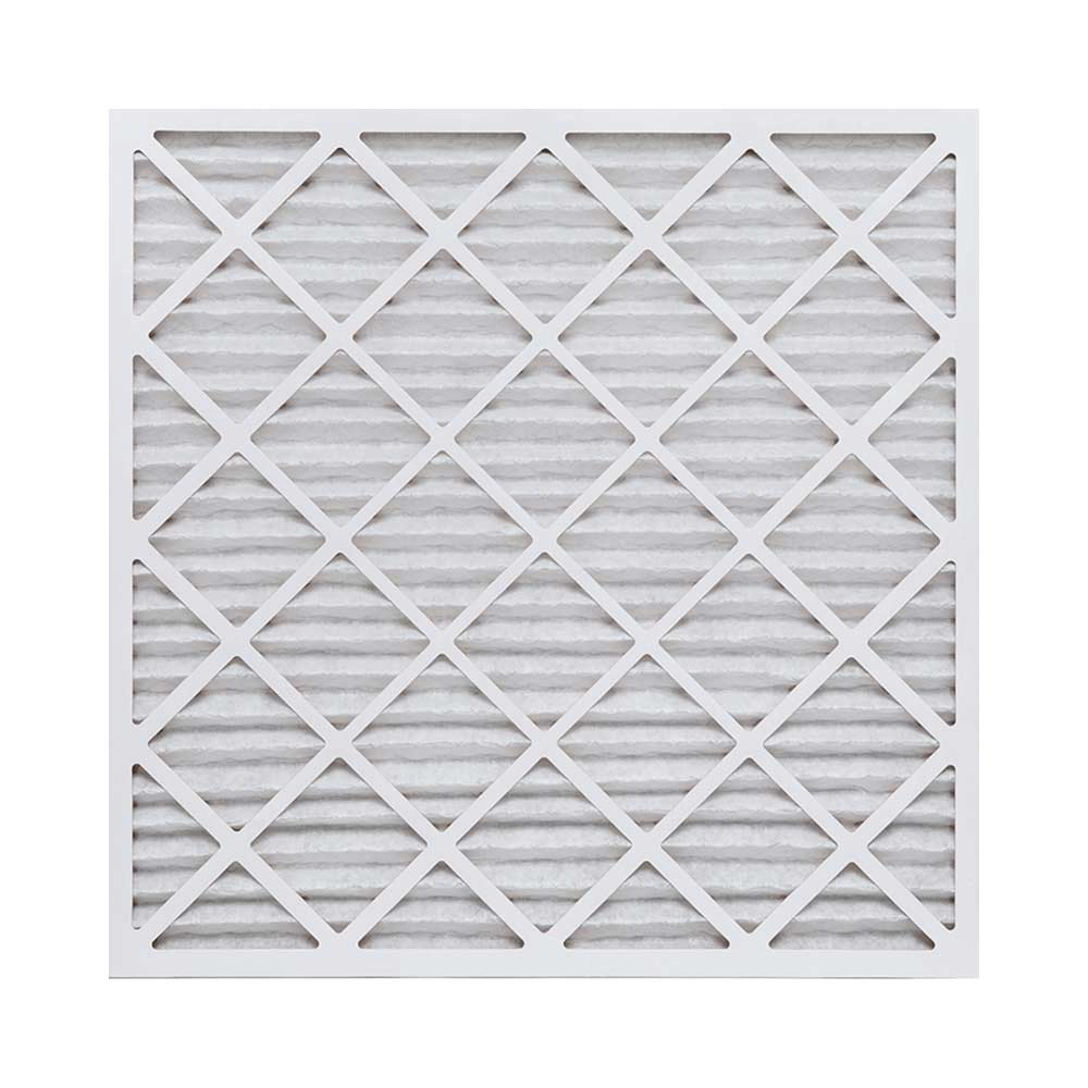Nikro 861271 Replacement Pleated Pre Filter 2in for Air Scrubber HEPA UA2005 1 Each