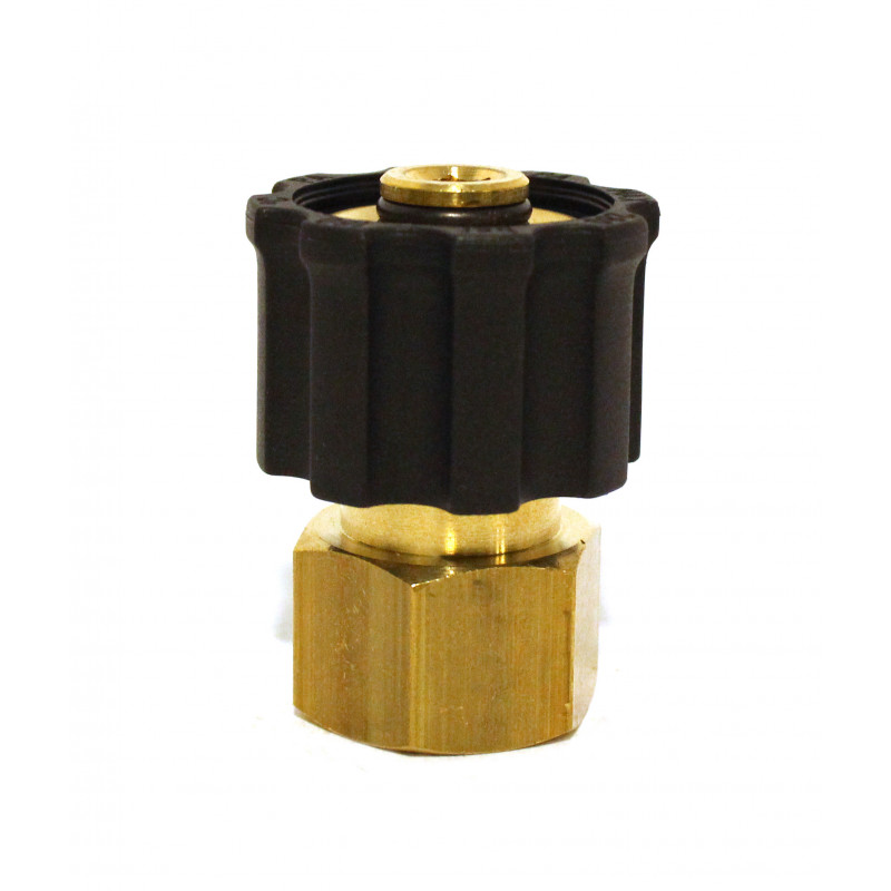 Karcher: Twist Coupler 1/2'Fpt Socket - 8.709-534.0 - Legacy Shark