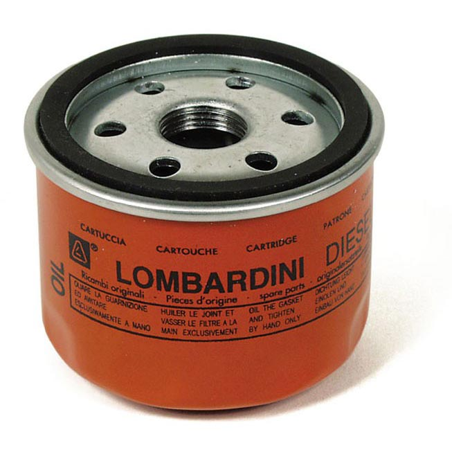 Lombardin Diesel Oil Filter Ldw 903/602 - 8.717-912.0 - Legacy Shark