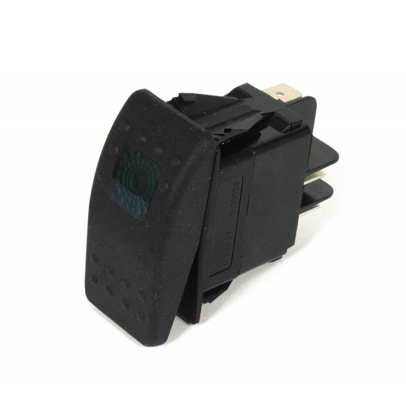 Any Position Flow Switch Mv60 For Solenoid 8 933 006 0