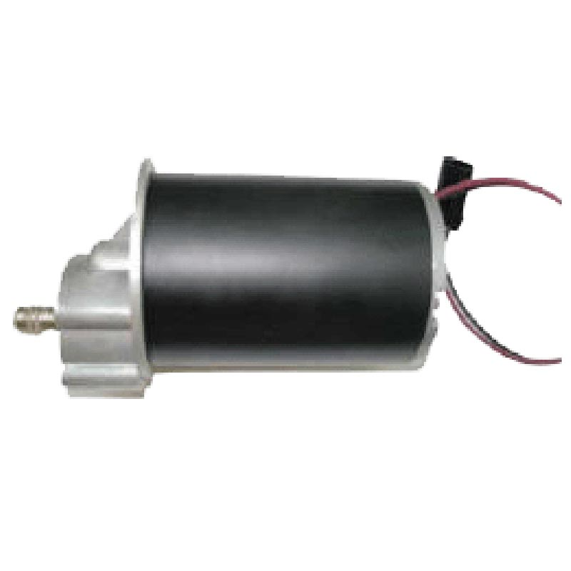 Windsor A 36 Volt Tennant Brush Motor w/ Gearbox w/ Plug 9.848-635.0 Freight Included [9.108-440.0]