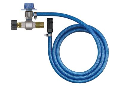 Mosmatic 90.087 Chemical Regulator with Metering valve 6.7 in