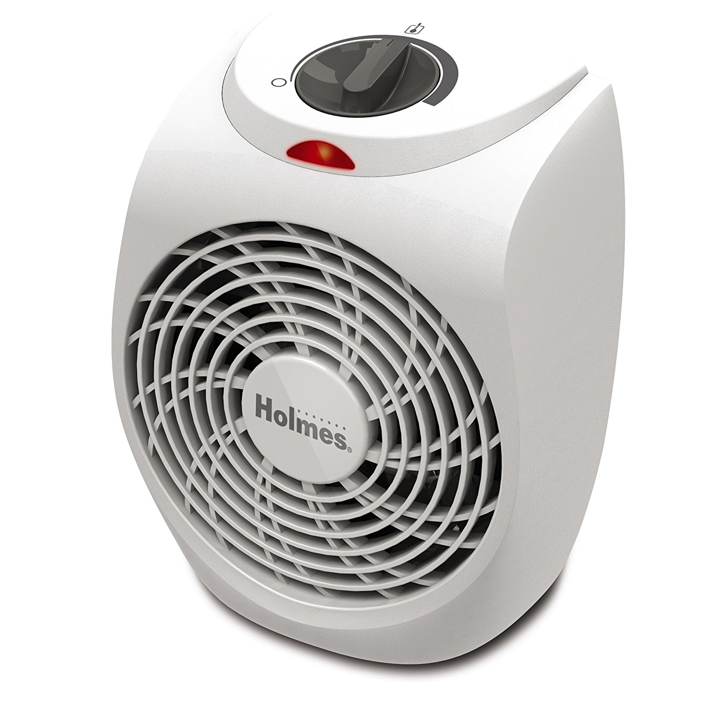 Holmes HEATER, SLIM, 1 TOUCH (Replaces HOLHFH440U) Compact Heater with Manual Controls, HFH131-N-TG