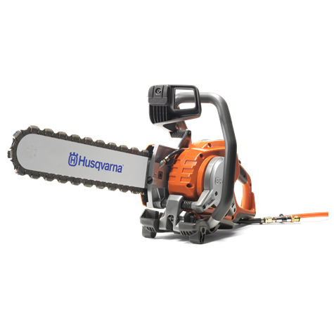 Demo Husqvarna K 6500 Chain Saw Power Cutter without Cutting Equipment Rated B 967108501B