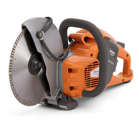 Husqvarna 967795902-P K 535i Power Cutter Saw 36 volt 9in blade Priced Matched Priced Match