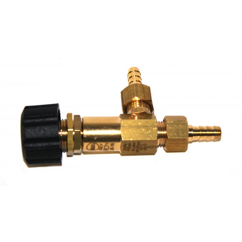 Karcher Metering Needle Valve 1 4 Hose 9 802 188 0