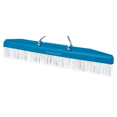 Hydro-Force AB24H CRW Grandi Groomer Carpet Rake HEAD ONLY