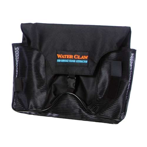 HydroForce AC016A Water Claw Sub Surface Extractor Carrying Bag - Medium