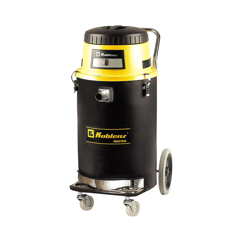 Koblenz AI-1960-P: Commercial Wet/Dry 19 Gal. 96 CFM 120 volt P/N: 00-3939-6 Vacuum Only