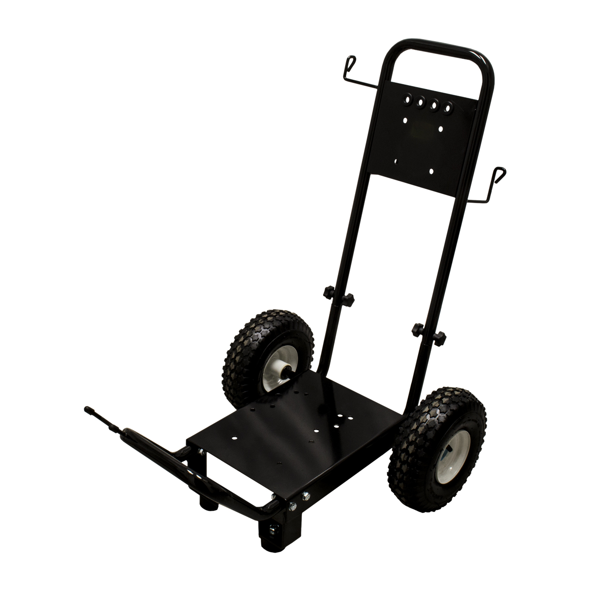 AR AR-5950 Pressure Washing Painted Cart 5950
