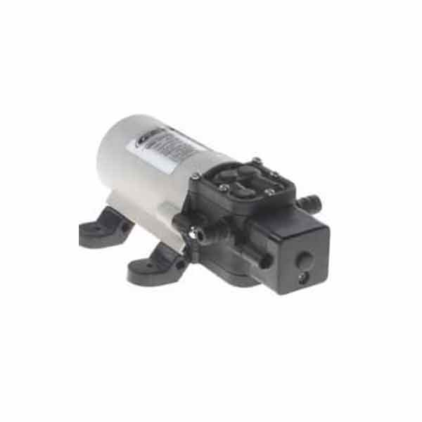 AR Pump 8411000 1.5 gpm 80 psi 7 amp Diaphragm Motor Pump