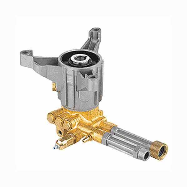 AR Pump Pressure Washer Pump 2.5GPM 2700PSI RCV25G27DF7SX