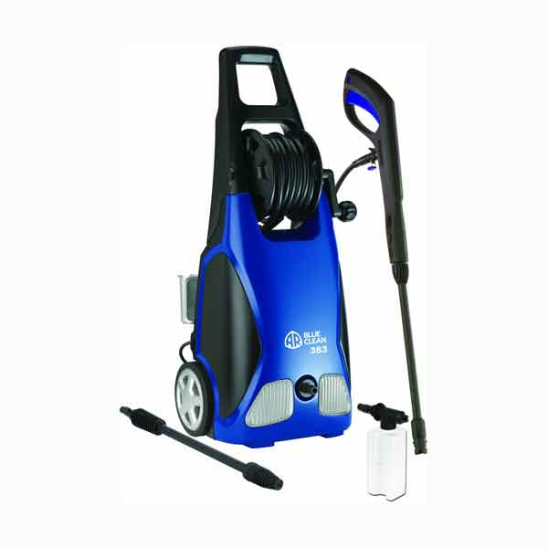 AR Pump AR112S Blue Clean Pressure Washer 1.58 gpm 1600 psi 120 volts