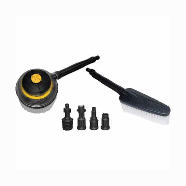 AR Blue Clean Brush Kit w/Adapters