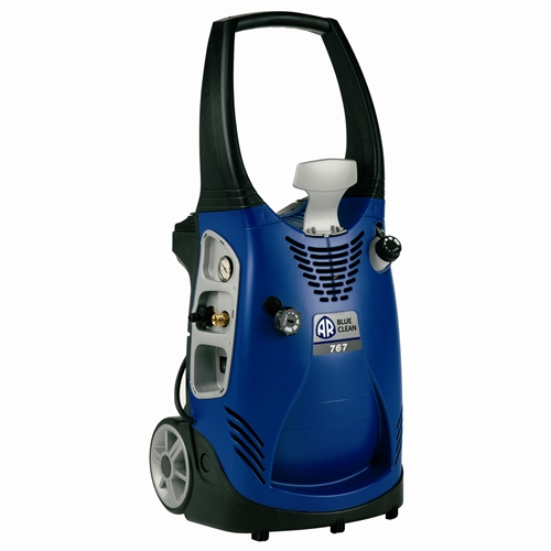 AR Pump AR767 Blue Clean Pressure Washer 2.1 gpm 1900 psi 115 volts