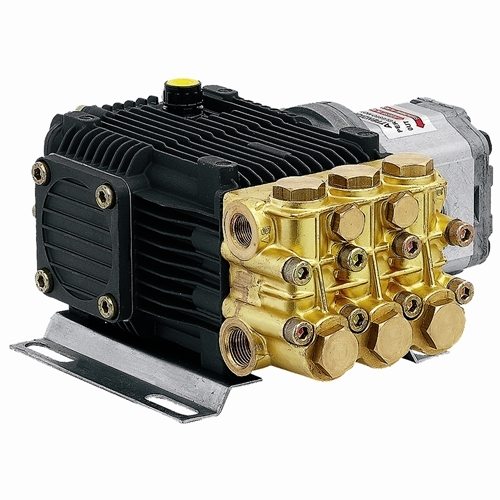 AR Pump HYD-RK2115 5.5 gpm 2200 psi 1450 rpm Hydraulic Drive Unit