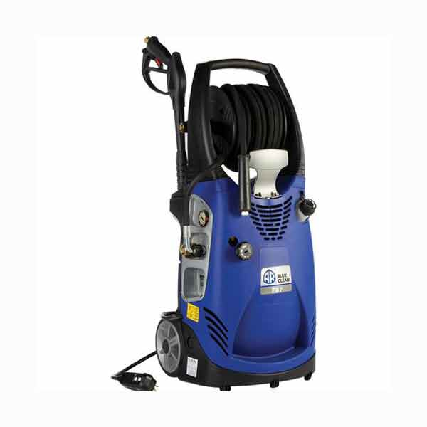 AR Pump AR767-RLW Blue Clean Pressure Washer 2.1 gpm 1900 psi 115 volts w/ Hose Reel
