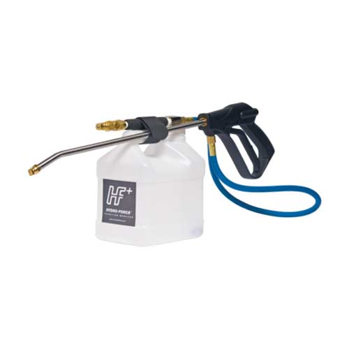 HydroForce AS08P Injection Sprayer Plus High Pressure with blow molded jug 1639-0775