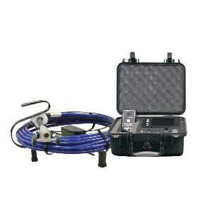 Abatement Technologies: DUCT-PRO� IS6000 Video Inspection System for Duct Cleaning