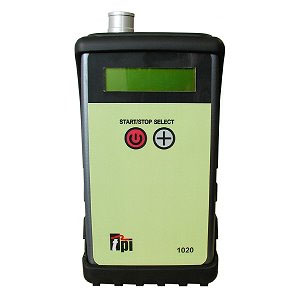 AbatementTech: PC 401 Laser Particle Counter