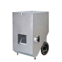 Abatement Technologies PAS1600SHS SafeGuard-Portable Air Scrubber (High Static Pressure)