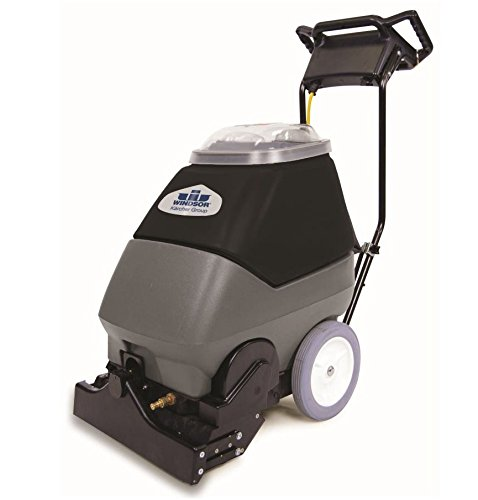 Windsor 1.008-017.0 Admiral 8 Commercial Compact Carpet Extractor ADM8 2 Years FREE Extended Warranty FREE Shipping
