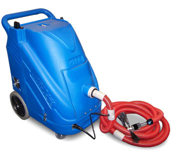 air duct cleaning machine
