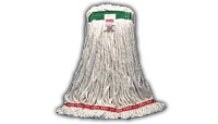 Antimicrobial Mop Heads