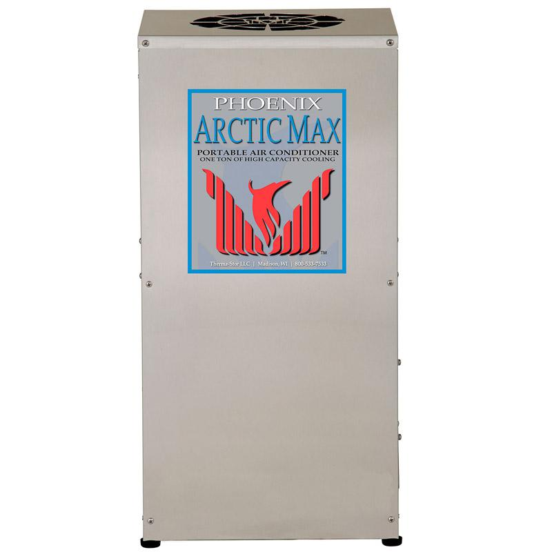 Phoenix Arctic MAX Portable Air Conditioner 4026850 4030120