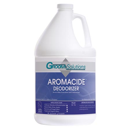 Aromacide CD504GL Severe Odor Neutralizer and Counteractant