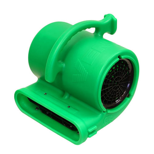 B-air Movers VENT VP33 Carpet Restoration Air Mover 115volt 2530cfm 60Hz