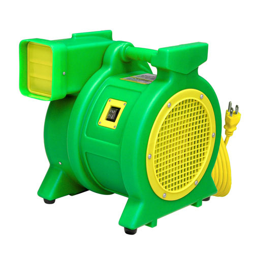 B-Air Kodiak KP1 Carpet Restoration Air Mover 115v 1hp 1170cfm