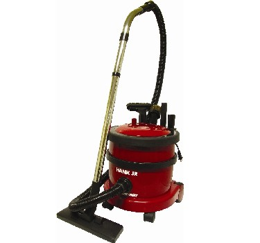 Pullman Holt B100500 Commercial Canister Vacuum - Hank Jr. 4 Gal