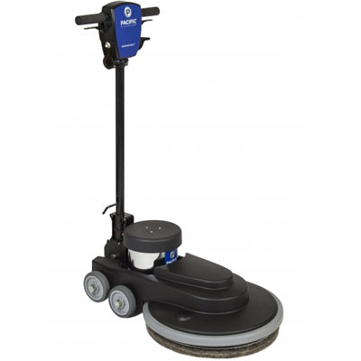 Pacific Floorcare 545401 B-1500 - High RPM Cord-Electric Burnisher