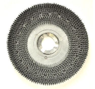 Pullman Holt B230431 Malish 14in Dyna Scrub Brush and Clutch Assembly for 16in Floor Machine